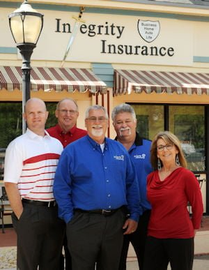Integrity Insurance Staff