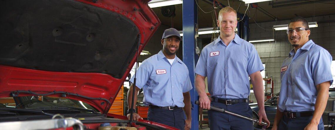 Auto Repair Insurance >> Auto Repair Shop Integrity Insurance Agency Topeka Ks