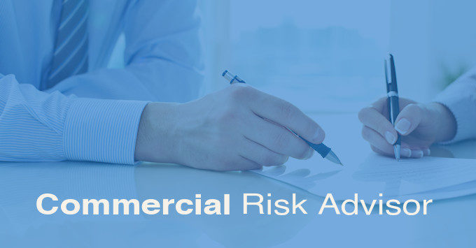 Commercial Risk Advisor